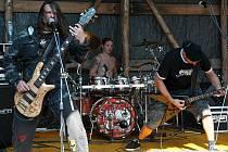 Metalová kapela Tortharry je nejvzdálenějším hostem zítřejšího festivalu Deadly Storm 4 v Plzni–Božkově
