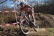 Biker Milan Spěšný zahájil  letošní sezonu v dresu  týmu  S&H Superior