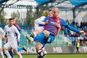 FC Viktoria Plzeň - Mladá Boleslav.