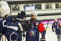 HC Škoda Plzeň vs. Bolzano