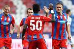 fotbal předkolo Evropská liga FC Viktoria Plzeň x SonderjyskE