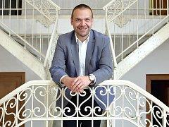Martin Baxa (ODS).
