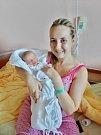 Ellen Krocová se narodila 16. července ve 2:03 mamince Nikole a tatínkovi Eduardovi z Plzně. Po příchodu na svět v plzeňské FN vážila jejich prvorozená dcerka 2730 gramů a měřila 48 centimetrů