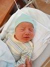 Daniel Müller se narodil 3. března ve 22:15 mamince Lucii a tatínkovi Davidovi zPlzně. Po příchodu na svět vplzeňské FN vážil bráška tříleté Nelinky 3740 gramů a měřil 52 centimetrů.