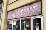 Dětská obuv U Beránka v Plzni v pondělí otevře.