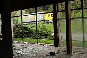 Agro Motel U Jiříků postupně rozebrali zloději