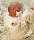 Jan Levi Suda se narodil 2. srpna v 8:55 mamince Janě a tatínkovi Janovi z Plzně. Prvorozený synek přišel na svět ve Fakultní nemocnici v Plzni na Lochotíně.