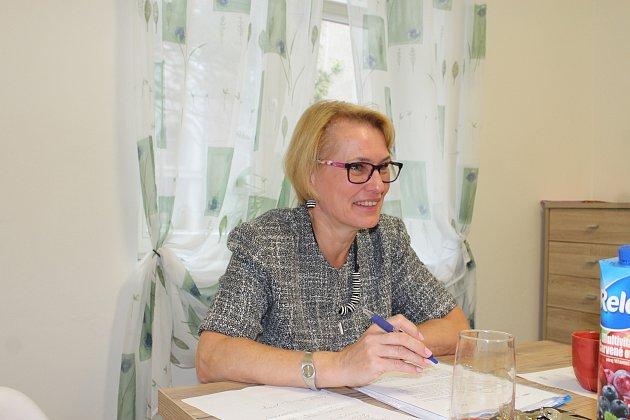 Markéta Čekanová