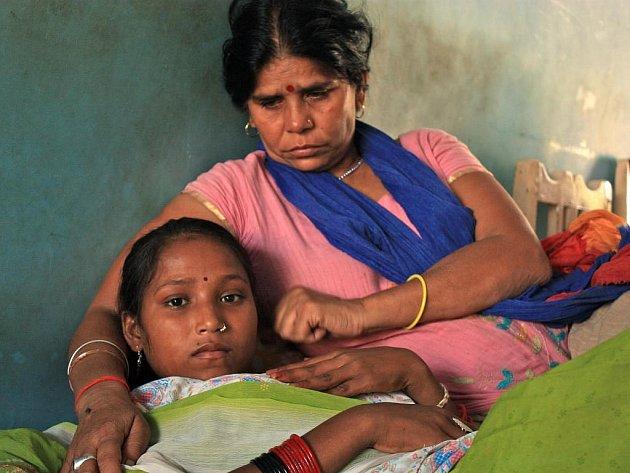 Plzeňská část festivalu dokumentárních filmů o lidských právech Jeden svět vyvrcholí 26. března, kdy bude uveden mimo jiné britsko–indický snímek Růžová sárí o ženách v Indii