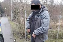 Policie zajistila u obviněného řadu věcí, které pocházely z trestní činnosti