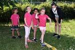 O soutěžení pro předškoláky je mezi školkami velký zájem.