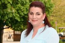 Lenka Klasnová. Oceněná zakladatelka nadačního fondu říká skromně, že se rozhodně necítí být ženou regionu.