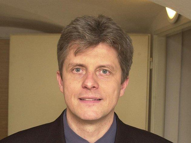 Jiří Strobach