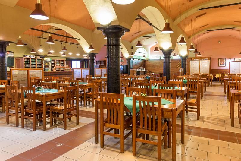 Restaurace Na Spilce změní provozovatele po 16 letech.