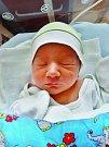 Vojtěch Šanta se narodil 7. října ve 13:53 mamince Veronice a tatínkovi Martinovi z Plzně. Po příchodu na svět ve FN Plzeň vážil bráška tříleté Viktorky 3950 gramů a měřil 51 centimetrů.