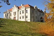 Muzeum Blovice