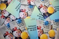 Neformální vzdělávání v Plzeňském kraji
