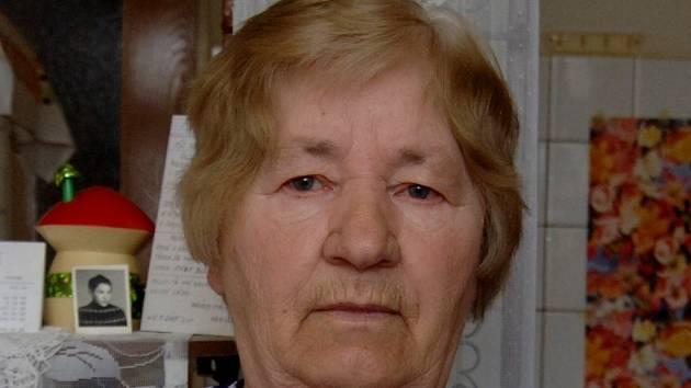 Olga Soukupová