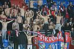 FC Baník Ostrava - FC Viktoria Plzeň