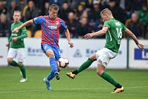 MOL CUP: FC Hlučín – FC Viktoria Plzeň