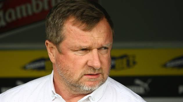 Viktoria Plzeň ve 24. kole fotbalové HET ligy doma remizovala s pražskou Spartou 2:2.