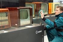 V Techmanii se pobavíte s historickými elektrospotřebiči