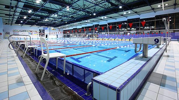 Bazén Slovany