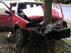 Nehoda u Skašova