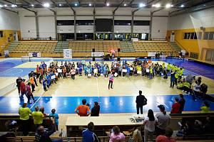 Sportovní liga škol Plzeň