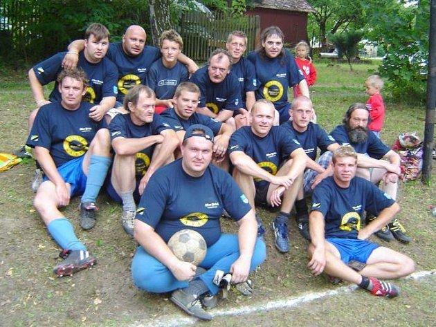 Turnaje v malé kopané v Srbech u Nepomuka se zúčastnilo i družstvo z Vrčeně, které soutěžilo pod názvem SK Fara Vrčeň. Nakonec se hráči umístili na pátém místě