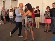 Pravé tango oslovilo nejednu tanečnici.