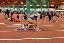 Blíží se mistrovství republiky v atletice.