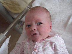 Pavlínka (3,74 kg, 52 cm) se narodila 3. dubna ve 14:51 ve Fakultní nemocnici v Plzni. Na světě svoji prvorozenou holčičku přivítali maminka Štěpánka Vašíčková a tatínek Libor Karhan z Hořehled