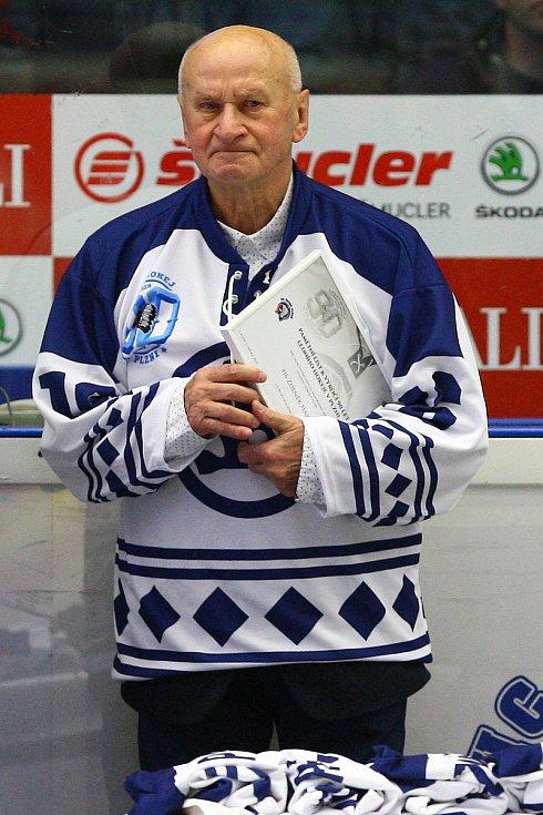 Zdeněk Haber.