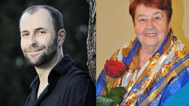 Polanovu cenu, kterou letos podvacáté udělilo Středisko západočeských spisovatelů, získali Jan Sojka za svoji básnickou sbírku Sesuv noci a Karla Erbová za knihu Žena Žena Žena.