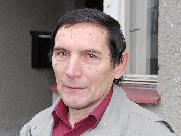 Josef Lomička
