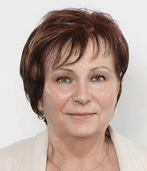Drahuše Sekmilerová (SPD)