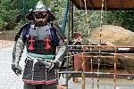 Plzeňané vyrazili na Dny japonské kultury.