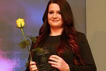 Nejlepší sportovkyní okresu Plzeň-jih za rok 2015 byla před rokem vyhlášena střelkyně klubu Cinderella Dnešice Michaela  Štenglová.