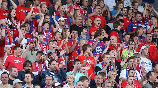 FC Viktoria Plzeň - FC Pjunik Jerevan