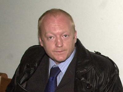 Martin Vovsík