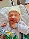 Anna Blahníková se narodila 20. února v 15:55 rodičům Jitce a Pavlovi z Předenic. Po příchodu na svět ve FN Plzeň vážila jejich druhorozená dcerka 3310 gramů a měřila 51 cm