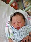 Petr Seman se narodil 27. dubna v17:10 mamince Tereze a tatínkovi Peterovi zPlzně. Po příchodu na svět vMulačově nemocnici vážila jejich prvorozený synek 3450 gramů.