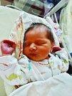 Adléta Kalabzová se narodila 7. října v 1:09 mamince Zdeňce a tatínkovi Milanovi z Plzně. Po příchodu na svět v plzeňské FN vážila jejich prvorozená dcerka 3090 gramů a měřila 49 centimetrů.