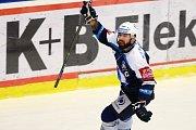hokej extraliga HC Škoda Plzeň x BK Mladá Boleslav