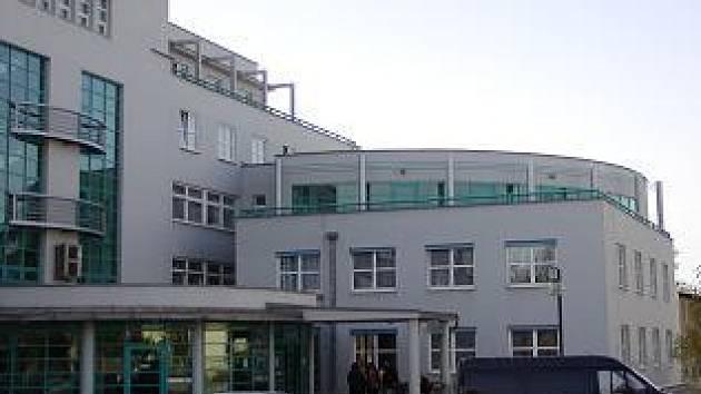Úřad práce v Plzni.