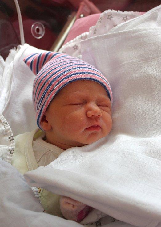 Charlotte Riedl se narodila ve FN na Lochotíně 14. září ve 23:16 hodin (2670 g). Rodiče Jitka a Petr z Plzně věděli, že jejich prvorozené vymodlené miminko bude holčička.