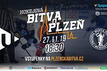 Vypukne hokejová bitva o Plzeň