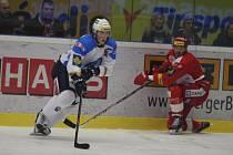 HC Škoda Plzeň - HC Slavia Praha