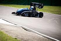 Od 23. do 28. července se UWB Racing Team Pilsen, tvořený 18 studenty technických fakult Západočeské univerzity v Plzni, zúčastnil mezinárodního závodu Formula Student Italy 2019.